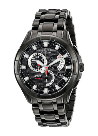 Men's Eco-Drive Calibre 8700 Watch - BL8097-52E