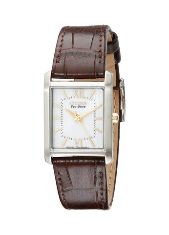 EP5914-07A Ladies' Strap Citizen Watch