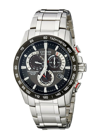 AT4008-51E Atomic Timekeeping Men's Citizen Watch