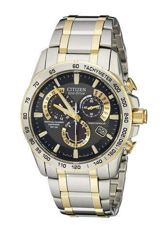 AT4004-52E Atomic Timekeeping Men's Citizen Watch