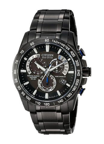 AT4007-54E Atomic Timekeeping Men's Citizen Watch