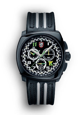 Tony Kanaan Series Limited Edition Luminox Watch - A.1142