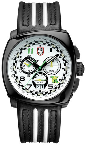 Tony Kanaan Series Limited Edition Luminox Watch - A.1146