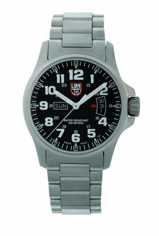 Luminox Men's Field Day Date 1820 Series Watch - A.1822
