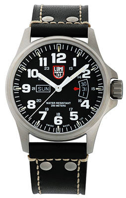 Luminox Men's Field Day Date 1820 Series Watch - A.1828