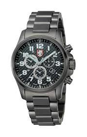 Atacama Field Chronograph Alarm 1940 Series Luminox Watch - A.1942