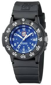 Original Navy Seal 3000 Series Luminox Watch A.3003