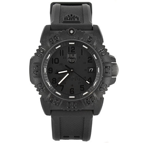 Navy Seal Colormark Series 38MM 7050 Luminox Watch - A.7051.BO