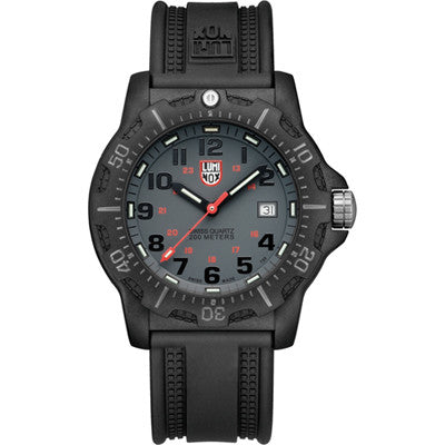 Black Ops Carbon 8800 Series Luminox Watch - A.8802