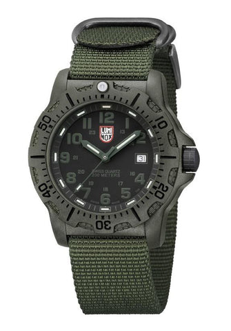 Black Ops Carbon 8800 Series Luminox Watch - A.8817.GO