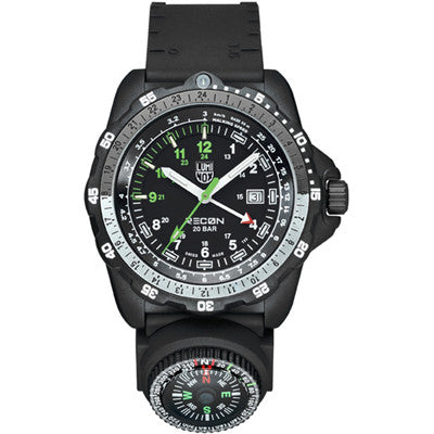 Recon Nav SPC Luminox Watch - A.8831.KM