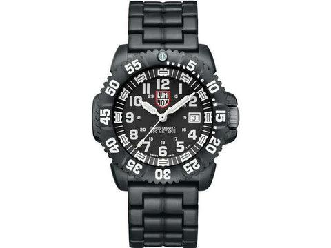 Seal Colormark 3050 Series Luminox Watch A.3052
