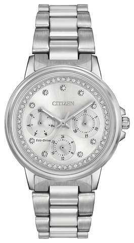 FD2040-57A Citizen Women's Eco-Drive Watch