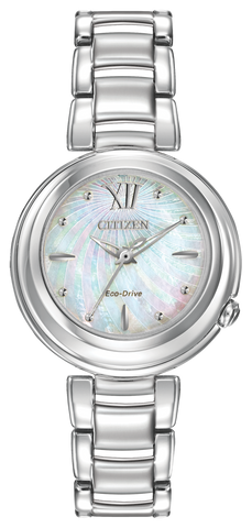 "EM0330-55D Citizen Eco-Drive Women's ""Citizen L Sunrise"" Watch"