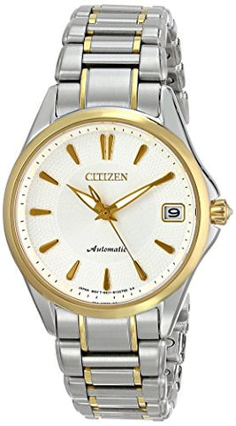 PA0004-53A Citizen Women's Grand Classic Automatic Movement Watch