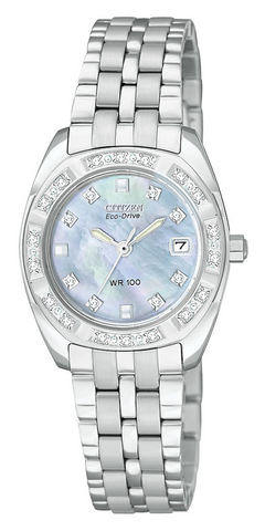 EW1590-56Y Ladie's Citizen Eco-Drive Watch Paladion