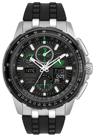 JY8051-08E Citizen Men's Eco-Drive Promaster Skyhawk A-T Watch