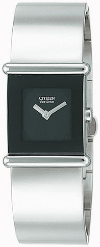 Ladies Citizen Eco-Drive Silhouette SY2020-58E