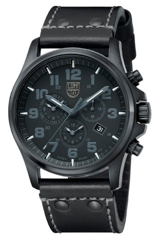 Atacama Field Chronograph Alarm 1940 Series Luminox Watch - A.1941.BO