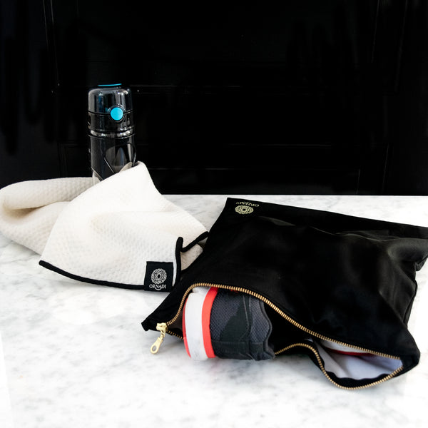 bag for sweaty gym clothes
