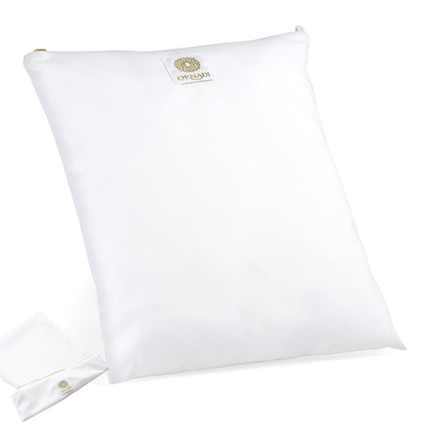 wet bag ornadi White gold