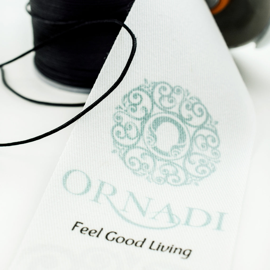 Ornadi Brand Hang Tags