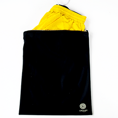 small wet gym clothes bag