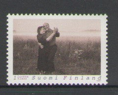 Finland Scott  1041 1997 Tango stamp mint NH