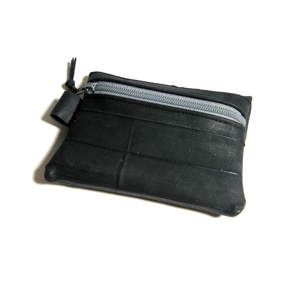 ZIP POUCH Bike Tube Wallet in  - 1