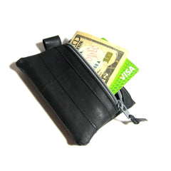 ZIP POUCH Bike Tube Wallet in  - 3