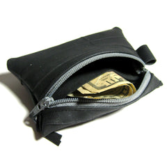ZIP POUCH Bike Tube Wallet in  - 4