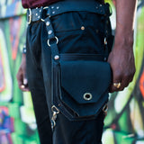 METAMORPH Leather Holster & Belt Bag