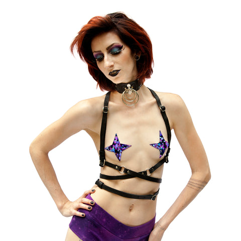 ARTEMIS Leather Harness