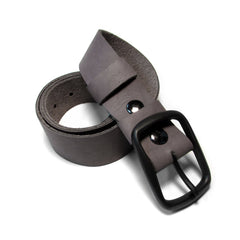 "CLASSIC 1 1/4"" Leather Belt"