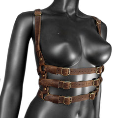 FIREFLY Leather Harness
