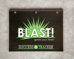 Success Tracker Case - 38pk