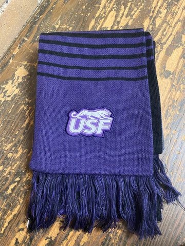 Nike Local Striped Scarf