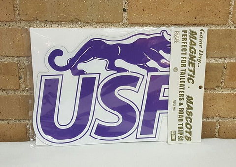 Potter Decals Large USF Magnet