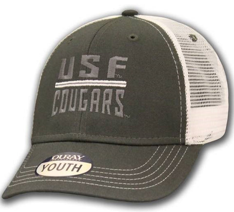 Ouray Youth Sideline Mesh Cap