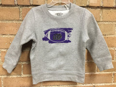 Garb Children's Football Crewneck