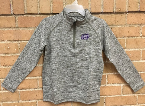 Garb Children's 1/4 Zip Pullover