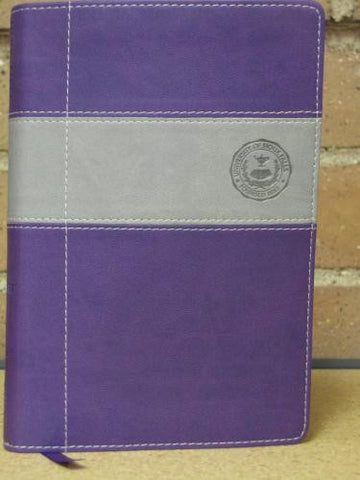 NIV College Bible