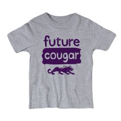 MV Sport Future Cougar Toddler T-Shirt
