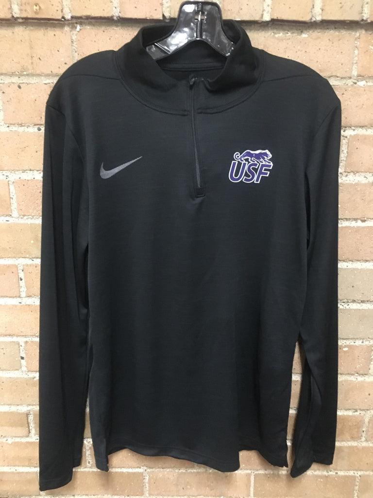 Nike Intensity 1/4 Zip Pullover