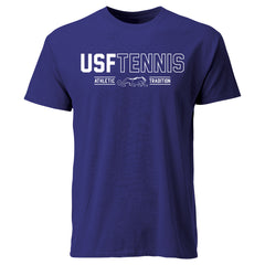 Ouray Purple Sport Program T-Shirt