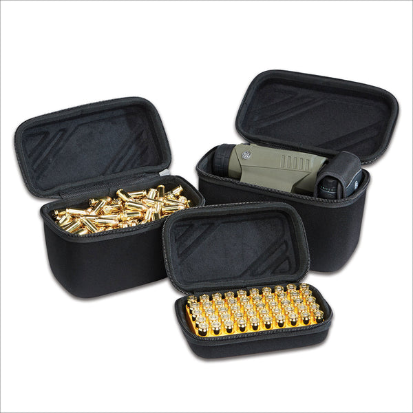 Gear/Ammo Cases (Set of 3)