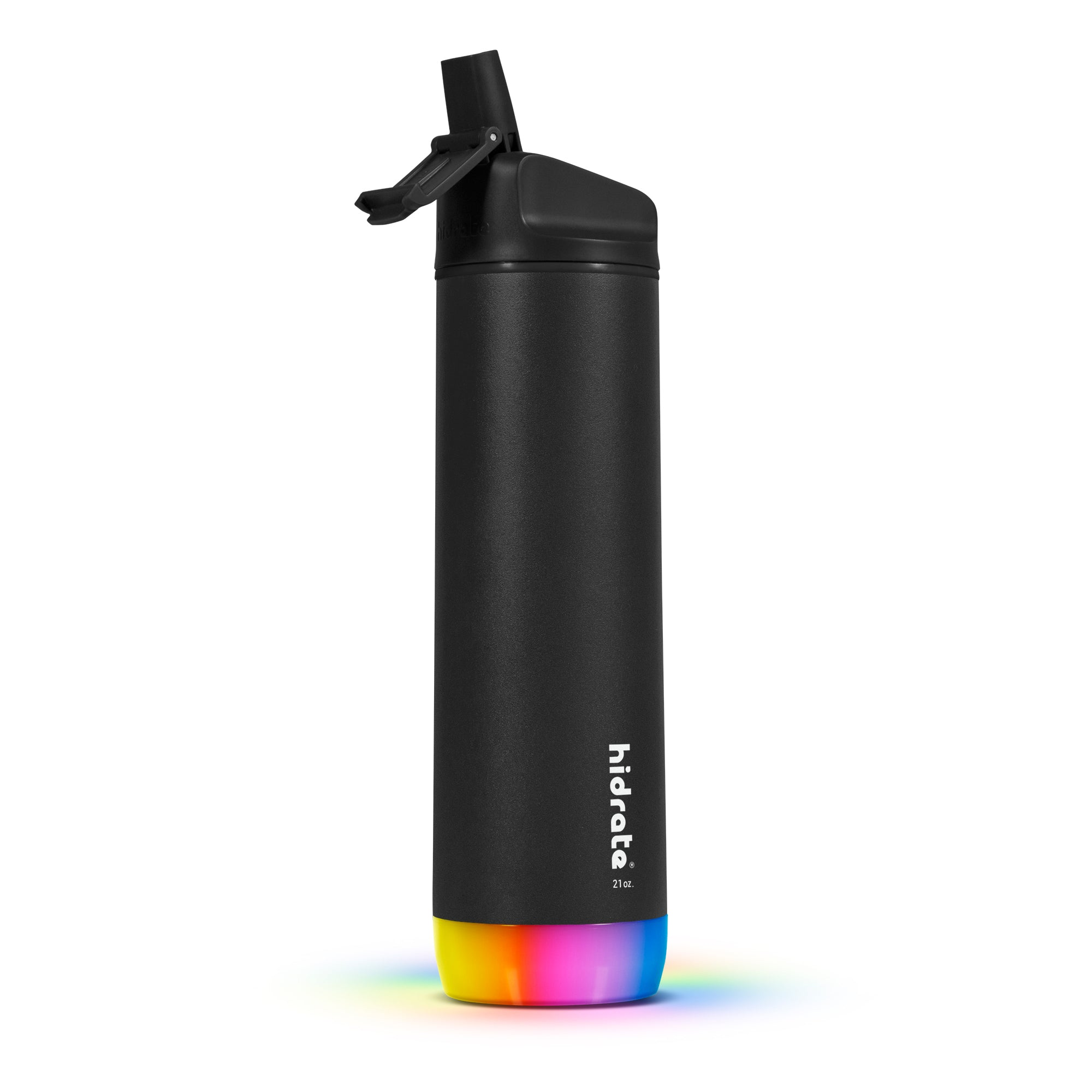 Hidratespark Steel Insulated Stainless Steel Smart Water Bottle App Hidrate Inc