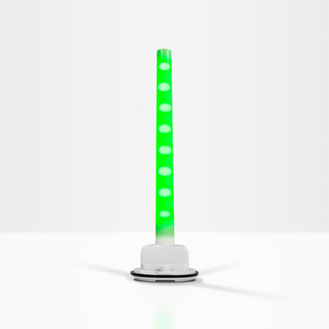 Green Glowing Sensor Hidrate Spark 3
