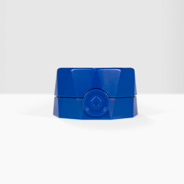 Bottle Lid 2.0 Royal Blue