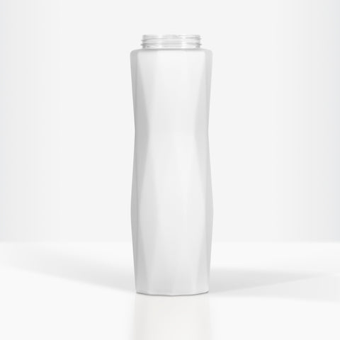 Bottle Cavity 2.0 White